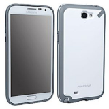 Samsung Galaxy Note II Pure Gear Slim Shell Case - Vanilla Bean