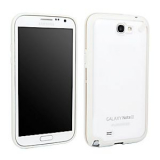 Samsung Galaxy Note II Pure Gear Slim Shell Case - Coconut Jelly