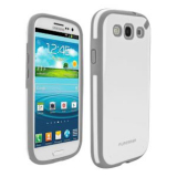 Samsung Galaxy S III Pure Gear Slim Shell Case - Vanilla Bean