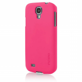 Samsung Galaxy S4 Incipio Feather Case - Pink