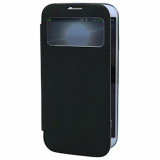 Samsung Galaxy S4 Onion Vue Finder Case - Black