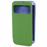 Samsung Galaxy S4 Onion Vue Finder Case - Lime Green