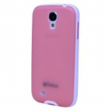 Samsung Galaxy S4 Onion Regal Case - Light Pink