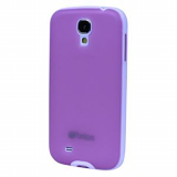Samsung Galaxy S4 Onion Regal Case - Purple