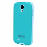 Samsung Galaxy S4 Onion Regal Case - Teal