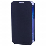 Samsung Galaxy S4 Onion Folio Case - Black