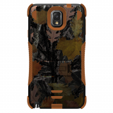 Samsung Galaxy Note 3 TriShield Case - Hunter Camo
