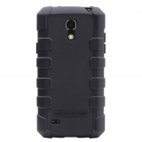 Samsung Galaxy S4 Mini Dropsuit Body Glove Case - Black