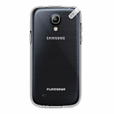 Samsung Galaxy S4 Mini Pure Gear Slim Shell Case - Coconut Jelly
