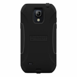 Samsung Galaxy S4 Mini Trident Aegis Series Case - Black