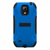 Samsung Galaxy S4 Mini Trident Aegis Series Case - Blue