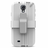 Samsung Galaxy S4 Pure Gear Utilitarian Case - White