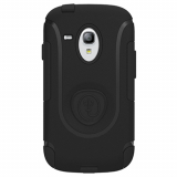 Samsung Galaxy S III Mini Trident Aegis Series Case - Black