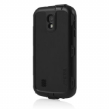 Samsung Galaxy S4 Incipio Atlas Case - Black
