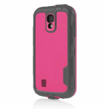Samsung Galaxy S4 Incipio Atlas Case - Pink