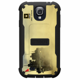 Samsung Galaxy S4 Trident Cyclops Series Case - US Army Tank