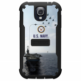 Samsung Galaxy S4 Trident Cyclops Series Case - US Navy Ship