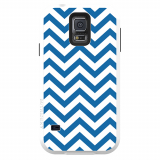 Samsung Galaxy S5 Trident Aegis Design Series Case - Peak