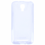 Samsung ATIV SE PureGear Slim Shell Case - Clear/White