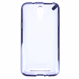 Samsung ATIV SE PureGear Slim Shell Case - Clear/Black