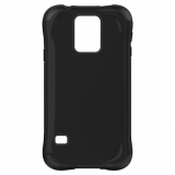 Samsung Galaxy S5 Ballistic Urbanite Case - Black/Black