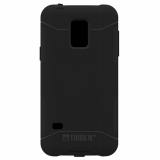 Samsung Galaxy S5 Mini Trident Aegis Series Case - Black