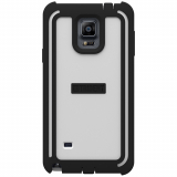 Samsung Galaxy Note 4 Trident Cyclops Series Case - White