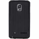 Samsung Note Edge Body Glove Satin Case - Black