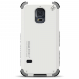 Samsung Galaxy S5 Mini PureGear DualTek Case - White