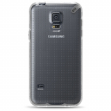 Samsung Galaxy S5 Mini PureGear Slim Shell Case - Clear