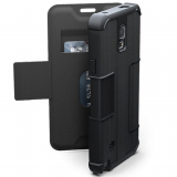Samsung Galaxy Note 4 UAG Folio - Black Folio
