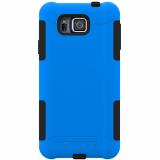 Samsung Galaxy Alpha Trident Aegis Series Case - Blue/Black