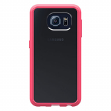 Samsung Galaxy S6 Trident Krios DualCase Series Case - Red