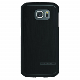 Samsung Galaxy S6 Body Glove Satin Series Case - Black