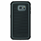 Samsung Galaxy S6 Body Glove Shocksuit Case - Black/Charcoal