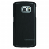 Samsung Galaxy S6 Edge Body Glove Satin Series Case - Black
