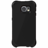 Samsung Galaxy S6 Ballistic Urbanite Series Case - Black/Black