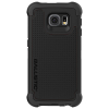 Samsung Galaxy S6 Ballistic Tough Jacket Series Case - Black/Black