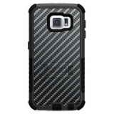 Samsung Galaxy S6 Beyond Cell Tri Shield Case - Carbon Fiber