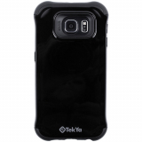 Samsung Galaxy S6 TekYa Capella Series Case - Black/Black