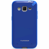 Samsung Galaxy Core Prime PureGear Slim Shell Case - Pacific Blue