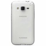 Samsung Galaxy Core Prime PureGear Slim Shell Case - Clear/Clear