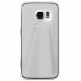 Samsung Galaxy S6 Edge Skech Crystal Series Case - Clear