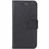 Samsung Galaxy S6 Skech Polo Book Series Case - Black