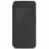 Samsung Galaxy S6 Skech Slim View Series Case - Black