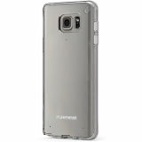 Samsung Galaxy Note 5 PureGear Slim Shell Case - Clear