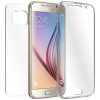 Samsung Galaxy S6 Beyond Cell TriMax Series Case - Clear