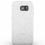 Samsung Galaxy S6 Dog & Bone Wetsuit Impact Waterproof Case - Silvertail