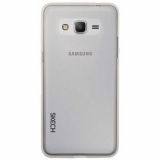 Samsung Galaxy Grand Prime Skech Crystal Series Case - Clear