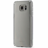Samsung Galaxy Note 5 PureGear Slim Shell Pro Case - Clear/Clear